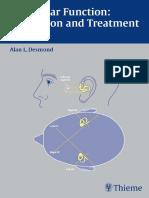 [Alan L. Desmond] Vestibular Function Evaluation (Z-lib.org)
