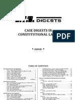 Constiii Digest New