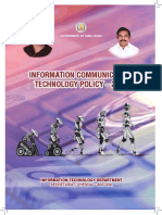 ICT Policy 2018