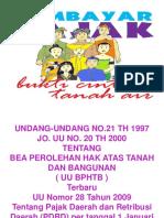 BPHTB yang digunakan.pptx