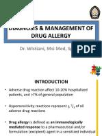 Drug Allergy 1