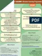 Dlp Registration Process