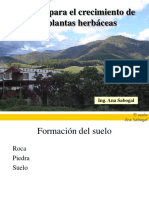 Factores Ambientales - Dra. Ana Sabogal