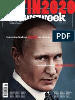 Newsweek 20190726 Newsweek INTL