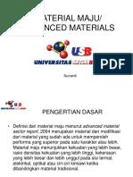 1. Pendahuluan Material Maju.ppt