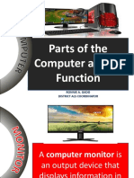 PARTS OF THE COMPUTER.pptx