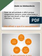 Sexualidade Mitos e Factos