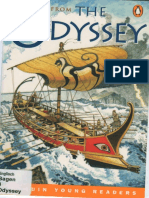 The Odyssey - Penguin Young Readers