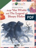 Washington Irving - Rip Van Winkle and The Legend of Sleepy Hollows