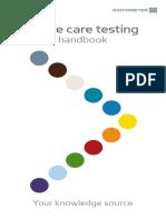Acute Care testing