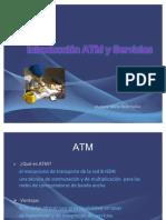 Introducción ATM y Servicios