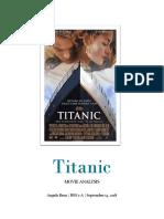 Art App Movie Analysis