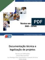 Documentação  Técnica