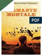 Jean-Christophe Grange - Diamante Mortale (v.1.0)