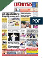 primera pagina 18 de agosto