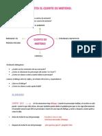 SECUENCIA DIDÁCTICA DE LENGUA CUENTO DE 6.docx
