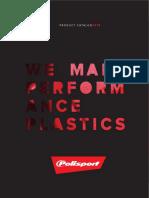 Mx Plastiscs Catalog