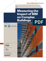 (2015) Measuring the Impact of BIM on Complex Buildings