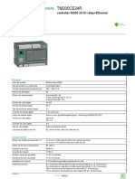 Modicon Easy M200_TM200CE24R