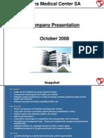 Athens Medical Center Group