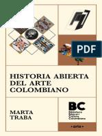 Historia Abierta Del Arte Colombiano - Marta Traba V3_BBCC_libro_pdf_53