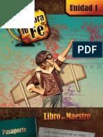 Explora Maestro 1 Es