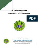 Program Kerja Bkk Smk Global