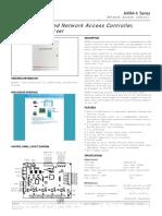 A4064-4 Datasheet en -201003