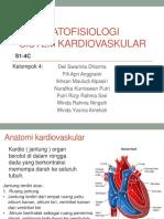 Kelas S1 4C,2019,Patofisiologi, Patofisiologi Kardiovaskular
