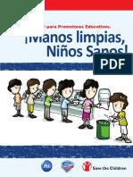 Higiene Personal en Niños
