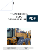 TRANSMISSION ECPC DES NIVELEUSES H