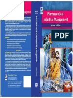 Vidya Sagar_Pharmaceutical Industrial Management.pdf