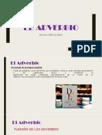 El Adverbio - Gramatica Comparada v.2