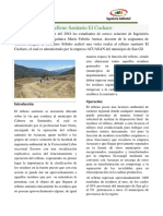 Relleno Sanitario el Carrasco Bucaramanga