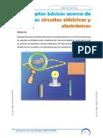 Circuito Electronico - Conceptos