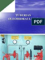 TUBERIAS OLEOHIDRAULICAS