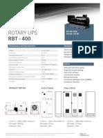 RBT 400