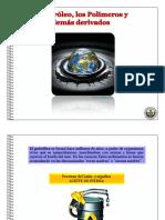 El Petróleo, los Polímeros y demás Derivados.pdf