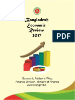 Bangladesh Economic Review