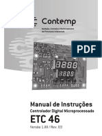 Manual de Instrucoes ETC46