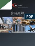 RBT Brochure