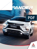 Xpander 2019