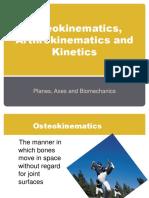 Biomechanics Kinetics Ch 1