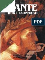 Dante K Leonhard Biblioteca Salvat de Grandes Biografias 015 1985