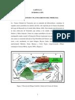 Modelo Sedimentologico-Estratigrafico