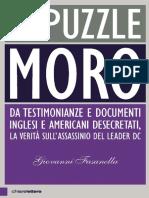 Il Puzzle Moro - Giovanni Fasanella