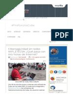 Ciberseguridad en Redes WIFI_ETECSA ¿Qué Pasa Con Mis Horas de Internet Firefoxmanía