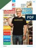 Build yourr own CNC Machine