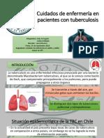 Cuidados de Enfermería en Pacientes Con Tuberculosis (1)