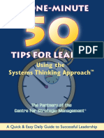 Strategic Thinking for Leaders, The Systems Thinking Approach ( PDFDrive.com ).pdf